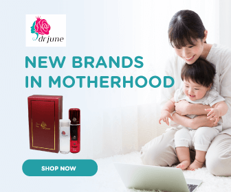 New brands in Motherhoood