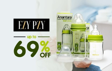 Anantara Bottle Promotion