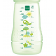 MAM Baby Bottle 270ml (Silk Teat size 2) -Single Pack Green