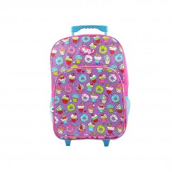 Inky Trolley Bag (Cupcake)