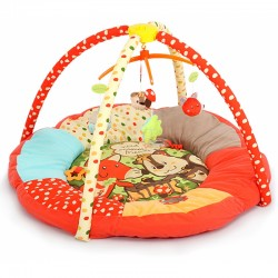 My Dear Baby Development Gym, Play Mat