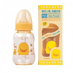 Piyo Piyo Nursing bottle Std Neck Gourd Shaped 150ml PES