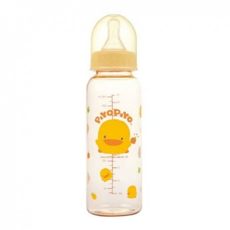Nursing bottle Std Neck 240ml PES