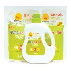 Piyo Piyo Anti-Dust Mite Laundry Detergent Value Pack