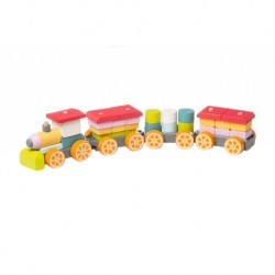 Cubika Train LP-1