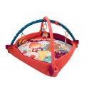 Simple Dimple Premium Foldable Activity Play Pool