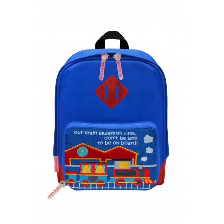 Nick & Nic Foldable Backpack - Butterfly