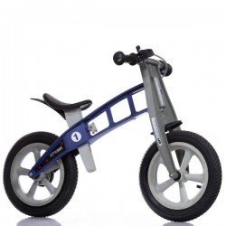SZFW RR1204 Balance Bike For Children 2 to 6 Year Old - Blue