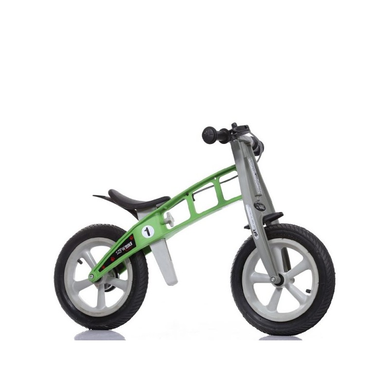 Balance Board For 2 Year Old: SZFW RR1204 Balance Bike For Children 2 To 6 Year Old