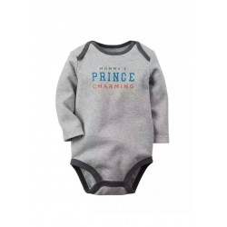 Mini Me Mommy's Prince Charming