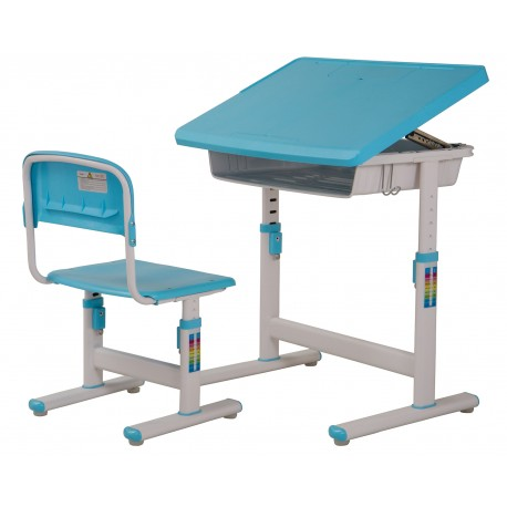 Sunperry Kids Multifunctional Ergonomic Children Study Desk (Set)