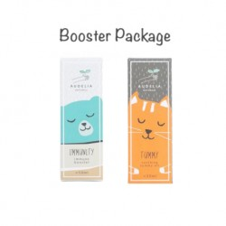 Audelia Naturals Booster Package