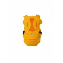 Sweet Cherry SC650 Oval Carrier (Yellow)