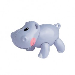 TOLO First Friends Hippo Toys