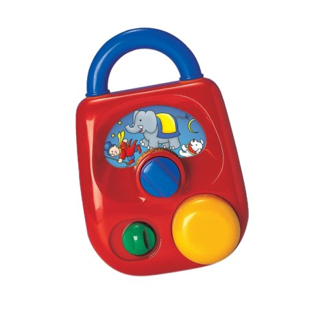 TOLO Baby Musical Box Toy