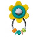 'Infantino Spin  and  Rattle Teether'