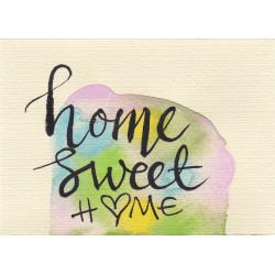 Nuna Home Sweet Home Gift Card