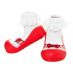 Tinker Toddler Attipas Ballet Red