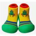Tinker Toddler Attipas Robot Green