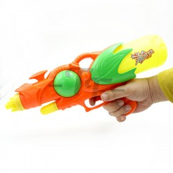 Toys Funtastic Water Gun, 2 Assorted Colors