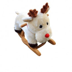 Woodalion Christmas Rain Deer Infant