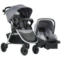 Evenflo Travel System Stroller (EV 2800/31W2)