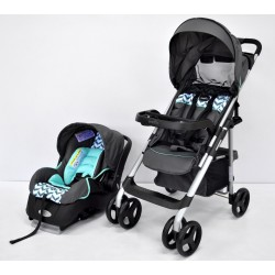 Evenflo Travel System Stroller - Vive Elite (EV 5104U/34)