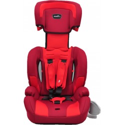 Evenflo SUTTON 3 In 1 Combination Seat (EV 906F-W6RD)