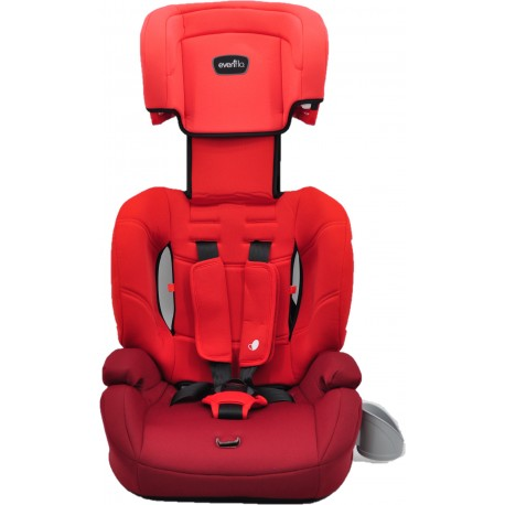 Evenflo SUTTON 3 In 1 Combination Seat (EV 906F- JBRD-B)