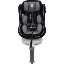 Fair World with Isofix Baby Car Seat (BC 7A-BG)