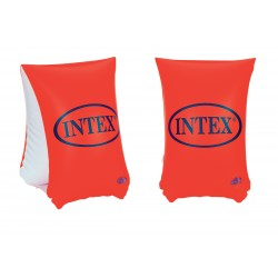 Intex (12 x 6 Inch) Large Deluxe Arm Bands - 2 unit (IT 58641NP)