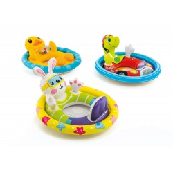 Intex See-Me-Sit Pool Riders
