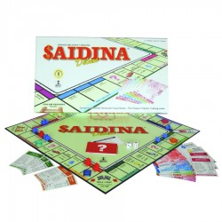Fair World SPM Saidina-Deluxe