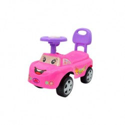 Fair World Ride On Car BC 618-FW (pink)