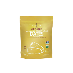 Love Earth Amphora Organic Soft Dried Deglet Noor Dates 170g