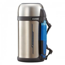 Zojirushi 1.3L S/S Bottle - SF-CC-13-XA (Stainless)